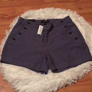 Banana Republic 4in Shorts
